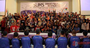 Sejarah Lengkap Software SLiMS