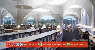 Instrumen Akreditasi Perpustakaan Perguruan Tinggi – Peraturan Perpustakaan Nasional RI No 10 Tahun 2018