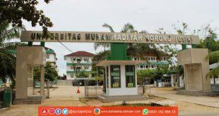 Lowongan Kerja Pustakawan di Perpustakaan Universitas Muhammadiyah Sorong