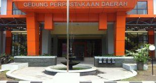 Perpustakaan Kota Magelang Tutup Selama PPKM