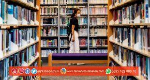Layanan Perpustakaan Nasional Ditutup Sementara