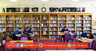 DPK Padang Panjang Siap Fasilitasi Perpustakaan Sekolah yang Melaksanakan Akreditasi